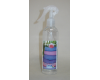 "Spray profuma tessuti ""Fragranza Rosa&Viola"" 250ml"